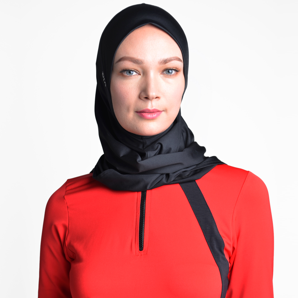 Viq Two Way Sports Hijab