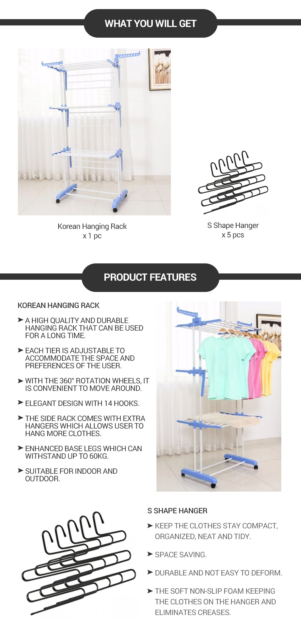 idea racks hang design that hanging the ceiling coatrack coat rack interior from
